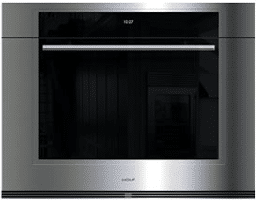 wolf 36 inch Built In M Series Transitional Single Oven