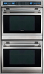 wolf classic 30 inch l series wall oven