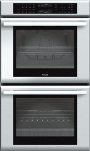 thermador 30 inch double wall oven ME302ES