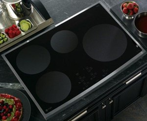 ge 30 inch induction cooktop PHP900SMSS