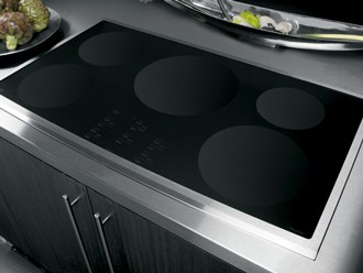 ge 36 inch induction cooktop PHP960SMSS