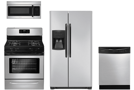 frigidaire-silver-mist-appliances