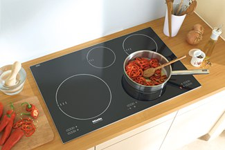 Vs Miele 30 Inch Induction Cooktops