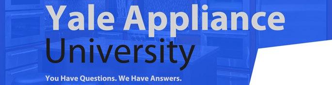 yale university cover image