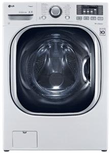 lg front load washer WM4070HWA