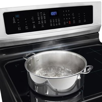 EI30IF40LS boiling water