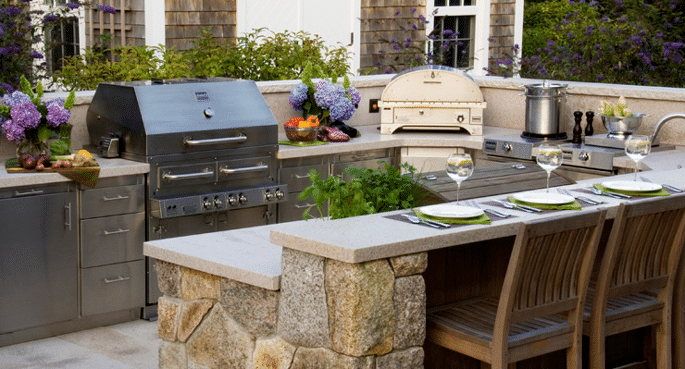 What Is The Highest Btu Most Powerful Professional Bbq