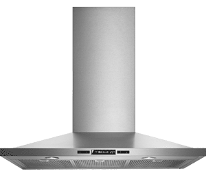jennair 30 inch chimney hood JXW8030WS