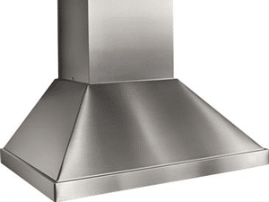 best by broan 30 inch chimney hood K4130SS