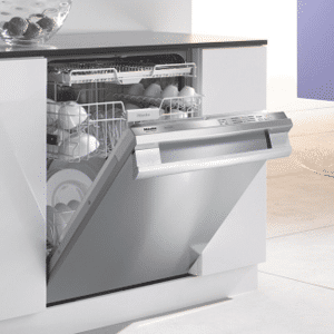 Miele Dimension Series Dishwasher G5775scsf
