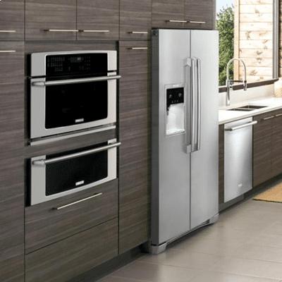Electrolux Single Wall Oven Ew30ew55gs Installed