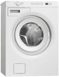 asko compact washer white W6424W