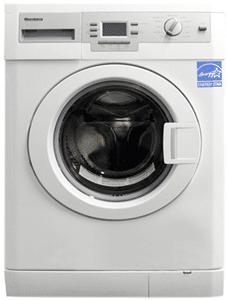 blomberg compact washer white WM87120