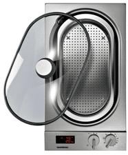 gaggenau countertop steam oven VK230710