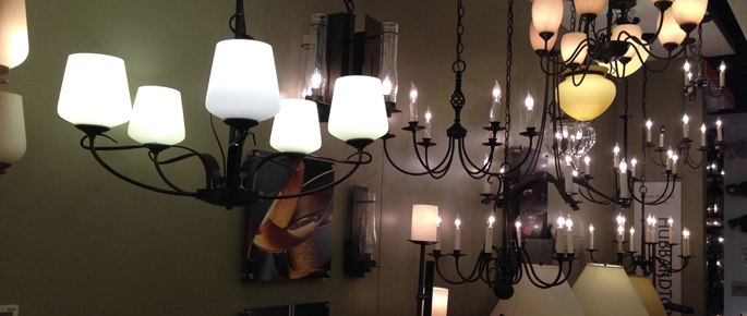 hubbardton forge chandelier display 2 102013