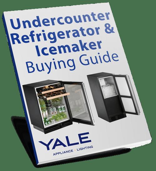 Undercounter Refrigerator Buying Guide