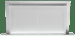 jennair downdraft vent stainless JXD7836BS