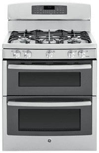 ge most powerful gas freestanding range PGB950SEFSS