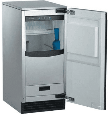 scotsman undercounter ice maker SCCP50MA
