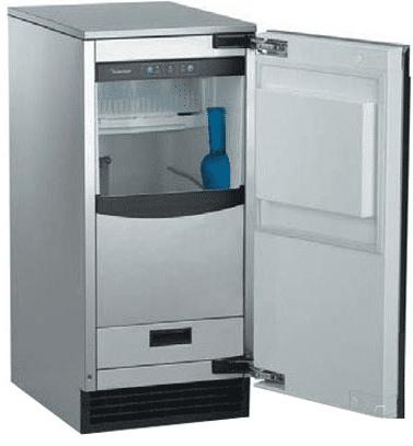 scotsman undercounter ice maker SCCP50MA