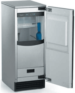 scotsman undercounter ice maker SCN60PA1SU