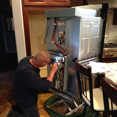 importance of appliance repair service