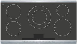 bosch induction cooktop most reliable