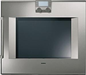 gaggenau side swing wall oven BO280611