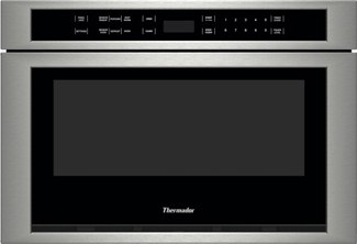 thermador flush microwave drawer MD24JS