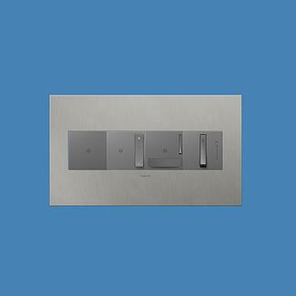 legrand adorne dimmer switches example