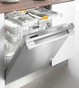 miele dishwasher G5675SCSF