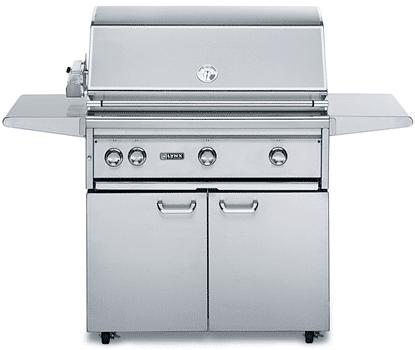 lynx bbq grill L36F
