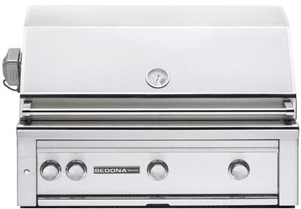 sedona bbq grill L600