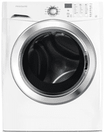 what does a steam washing machine do