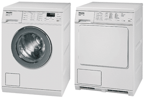Electrolux Vs Miele Front Load Washers Reviews Ratings