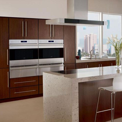 wolf-e-series-wall-oven-SO30TE-installed