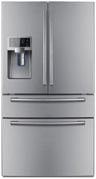 samsung-stainless-double-drawer-refrigerator-RF4287HARS