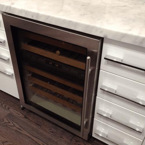 subzero-wine-cabinet-installed-in-white-kitchen