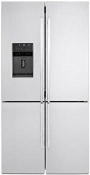 blomberg-stainless-four-door-refrigerator-BRFD2650SS