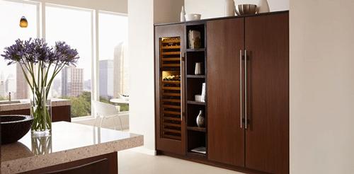 subzero-30-inch-IC30-integrated-refrigerator-columns