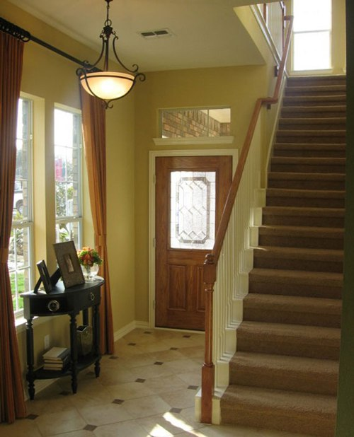 Foyer Ceiling Reviews : How to light a foyer reviews ratings