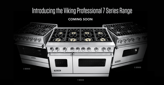 New Viking 7 Series Vs Wolf Pro Ranges Reviews Ratings