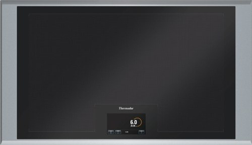 New Viking Vs Thermador Freedom Induction Cooktops