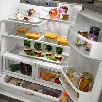 Jenn Air Counter Depth Refrigerators Reviews Ratings