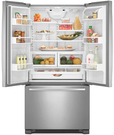 Frigidaire Vs Jenn Air Counter Depth Refrigerators
