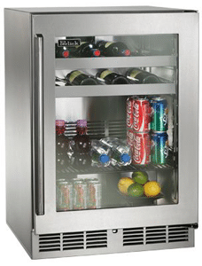 perlick-undercounter-refrigerator-stainless-HP24BS3R