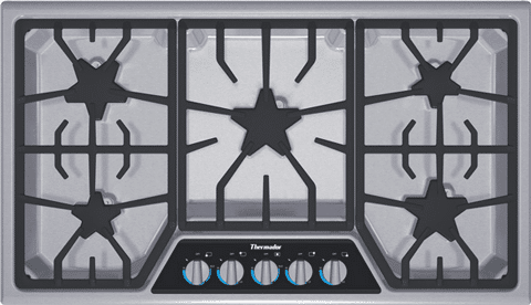 thermador-36-inch-gas-cooktop-SGSX365FS-1