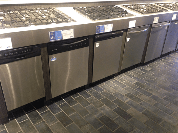American Dishwashers Selection Yale Appliance
