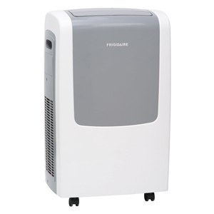 frigidaire portable air conditioner FRA09EPT1
