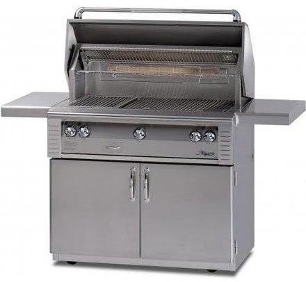 alfresco 54 inch bbq grill ALX2 42SZCD